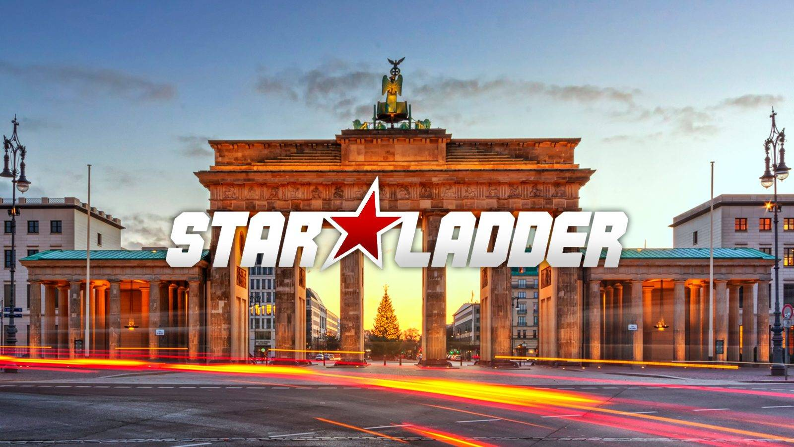 StarLadder CS:GO Major